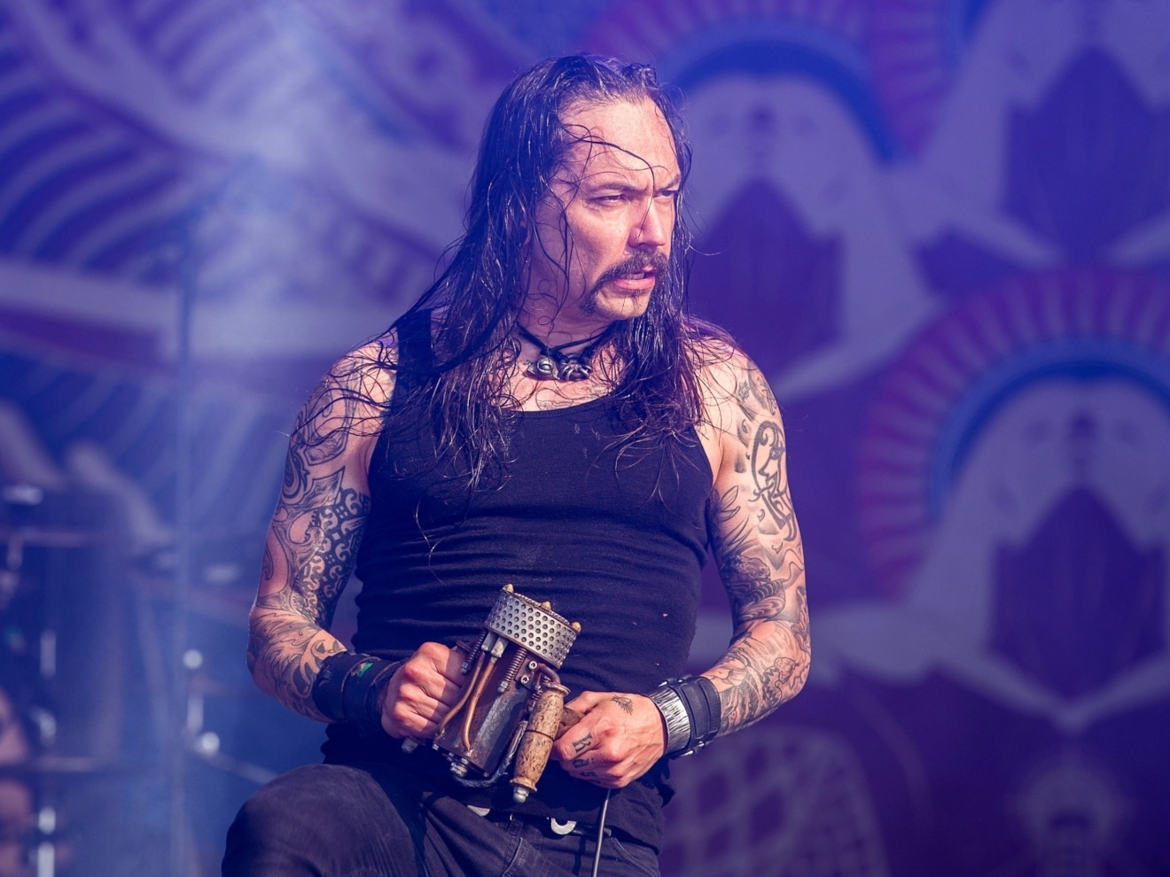 Scandinavian Metal Attack and the Aspects of Cultural Identity