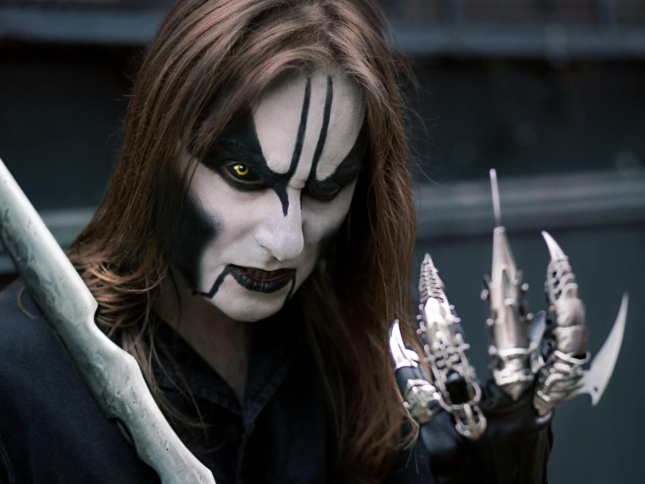 Black Metal Heritage and Crimes Against Culture
