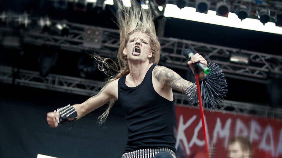 Inferno Metal Festival confirms Kampfar