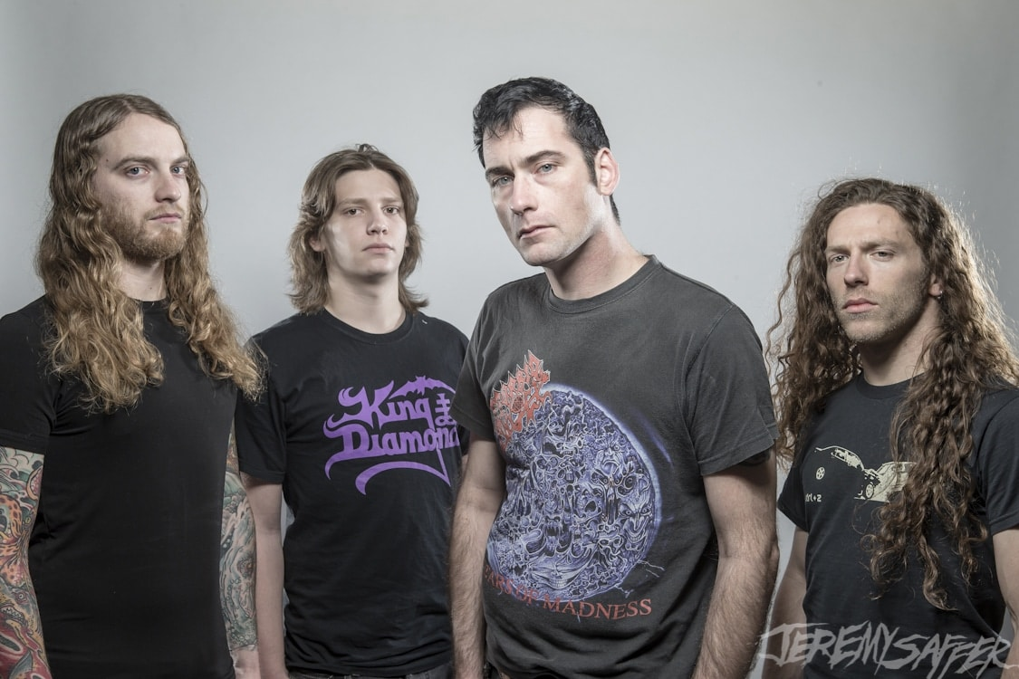 Arsis announces tour in September, A Decade Of Guilt