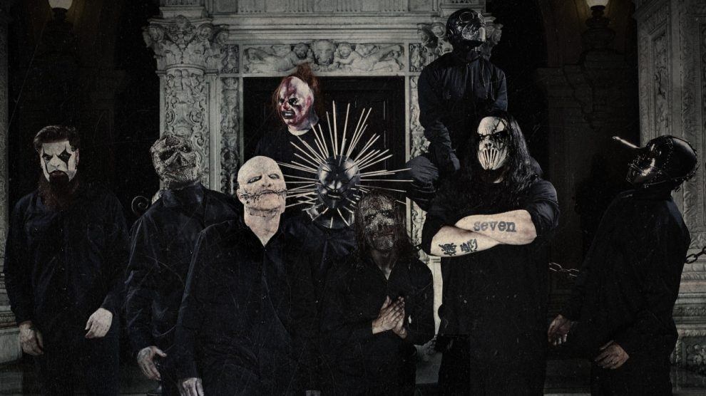 Slipknot new bassist's identity speculated