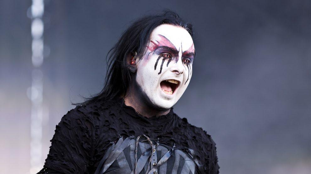 Devilment cradles 'Even Your Blood Group Rejects Me'