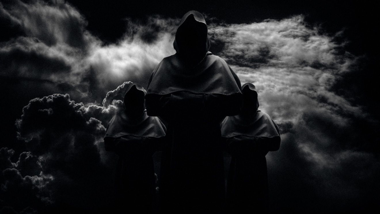 Blut Aus Nord hand over an unusual single, 'Paien'