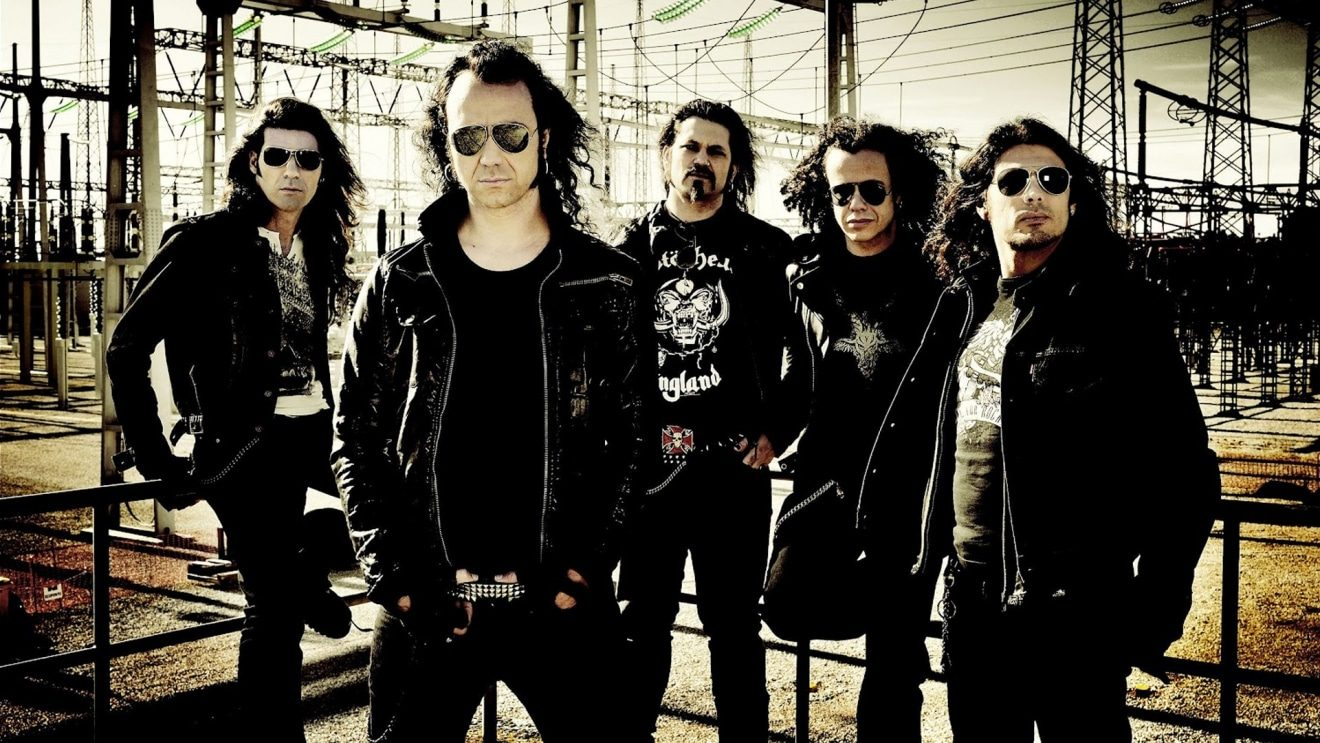 Moonspell announces European tour with Septicflesh