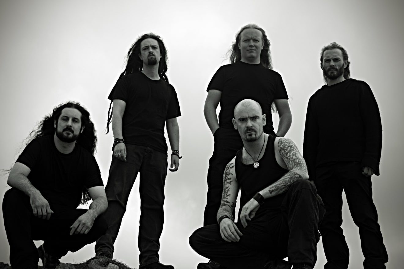 Primordial to release 'Where Greater Men Have Fallen'