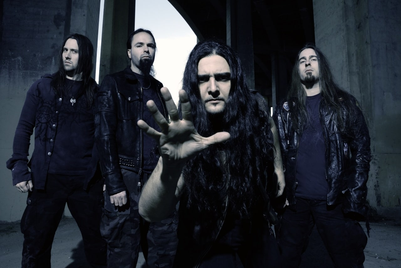 Kataklysm enlists Andy Sneap for the next album