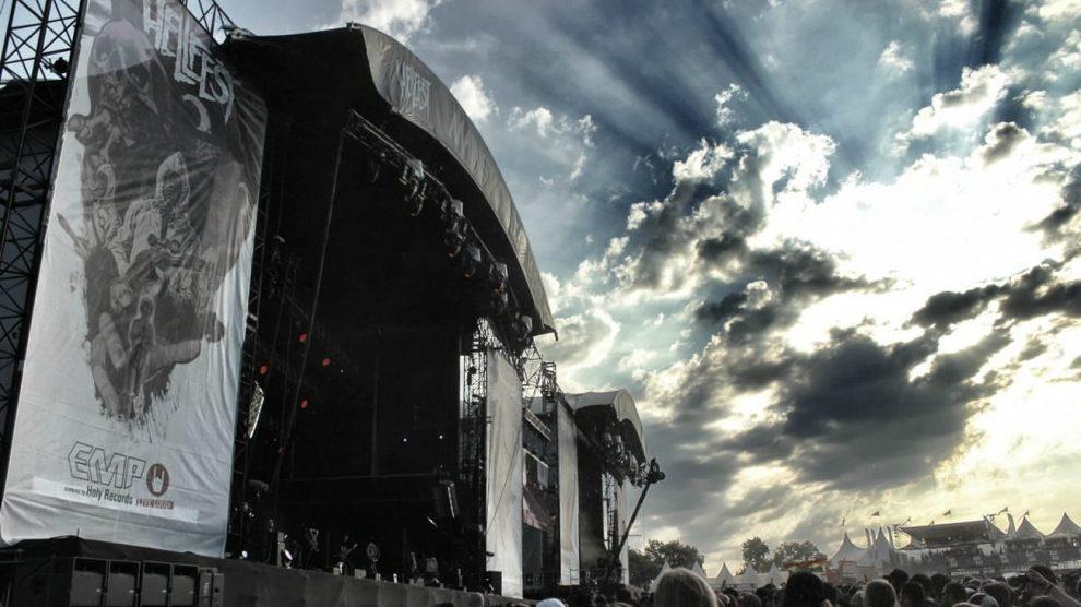 Hellfest Open Air Festival keeps storming ahead