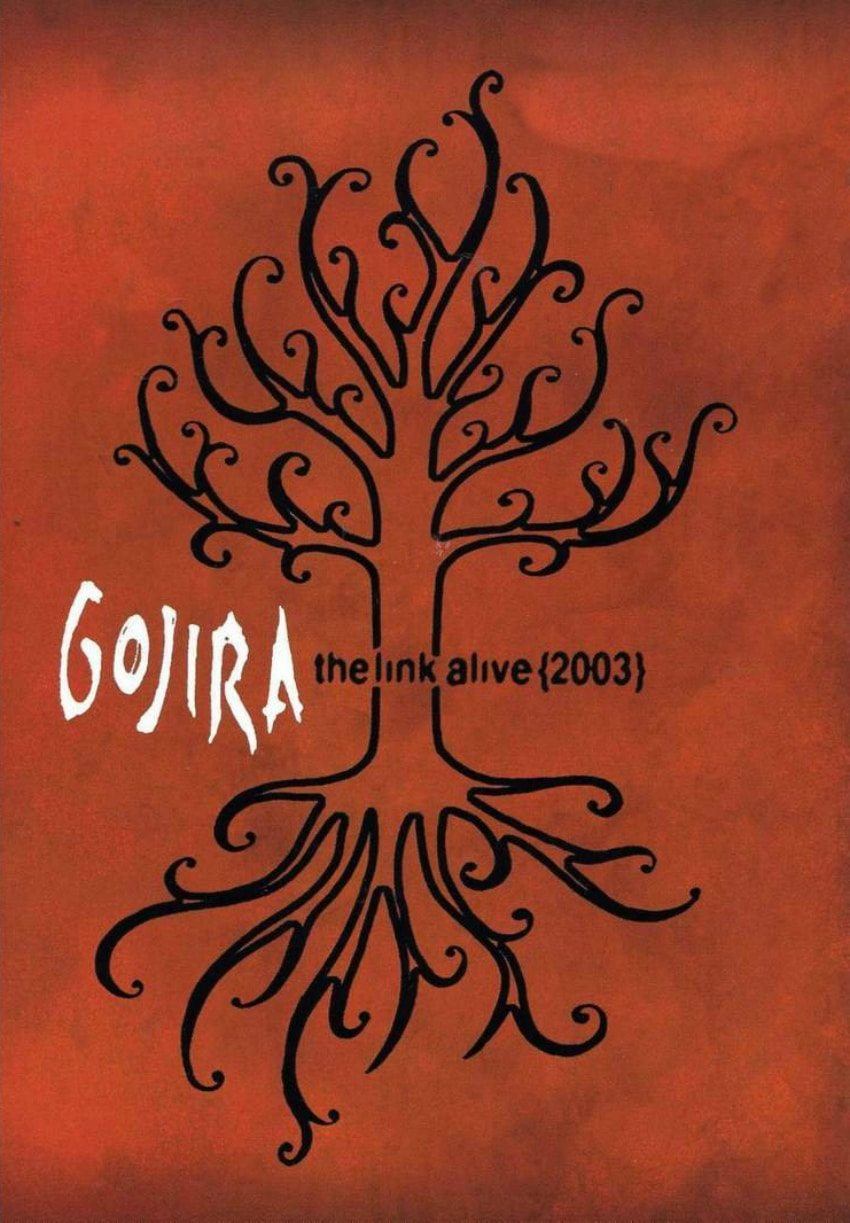 Gojira takes us with them on a tour video documentary