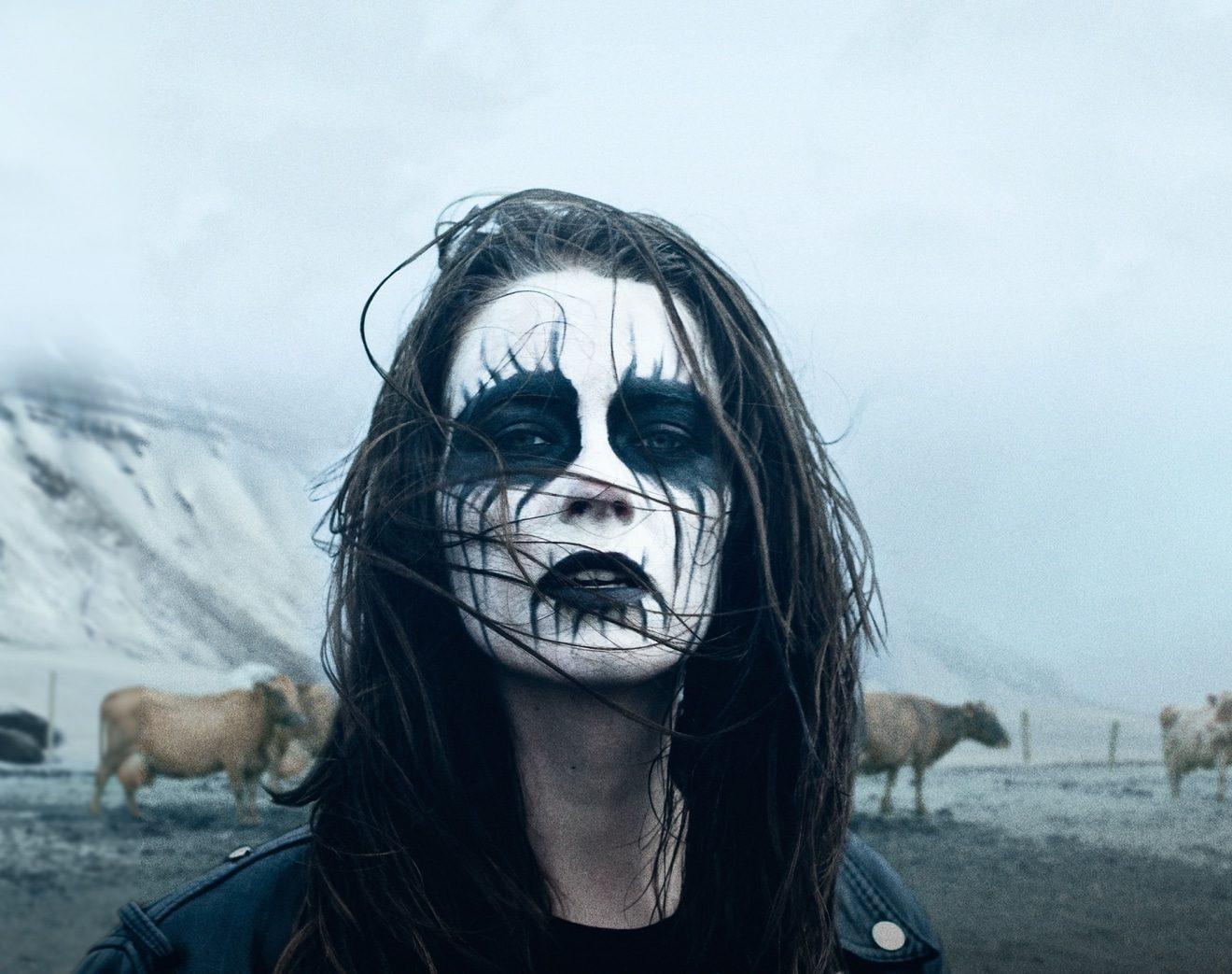 Ragnar Bragason's 'Metalhead' film on demand