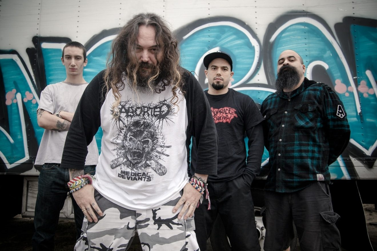 Soulfly to record their tenth album, 'Archangel'