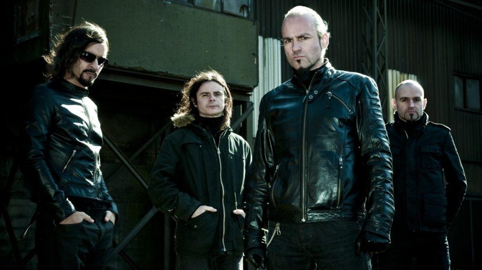 Samael part ways with bass player Christoph Mermond