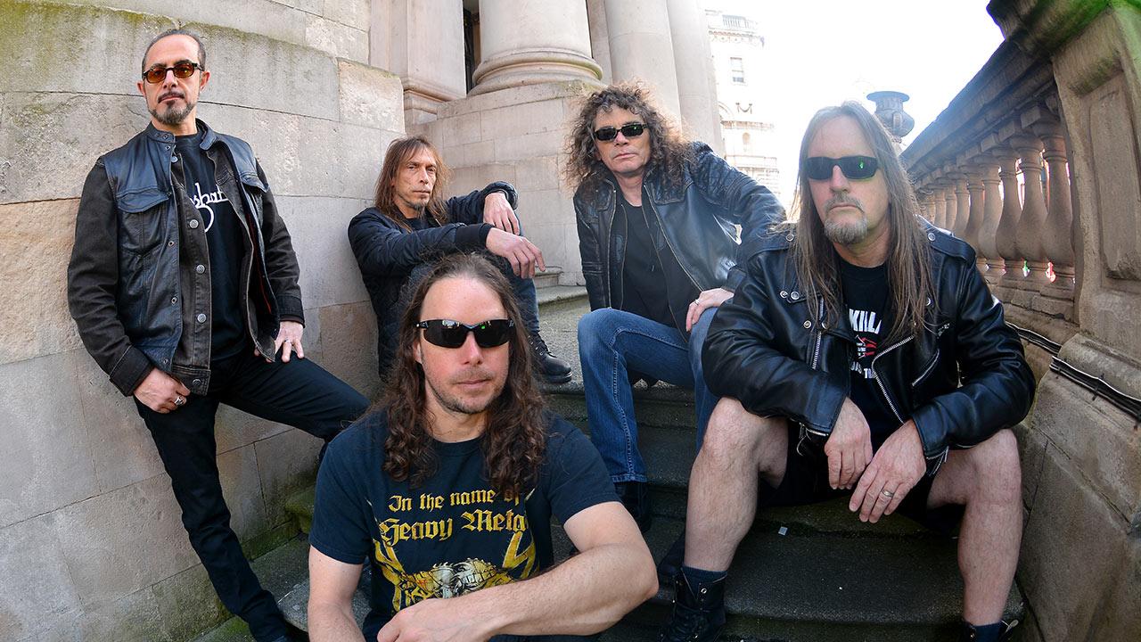 Overkill and Nuclear Blast Records global settlement