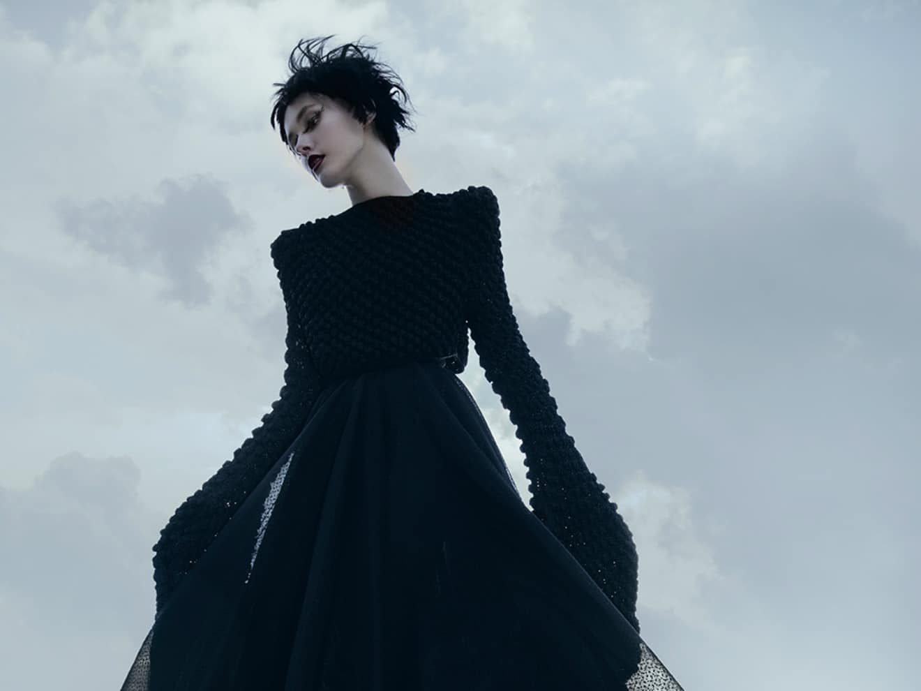 The beautiful authenticity of mainstream gothic