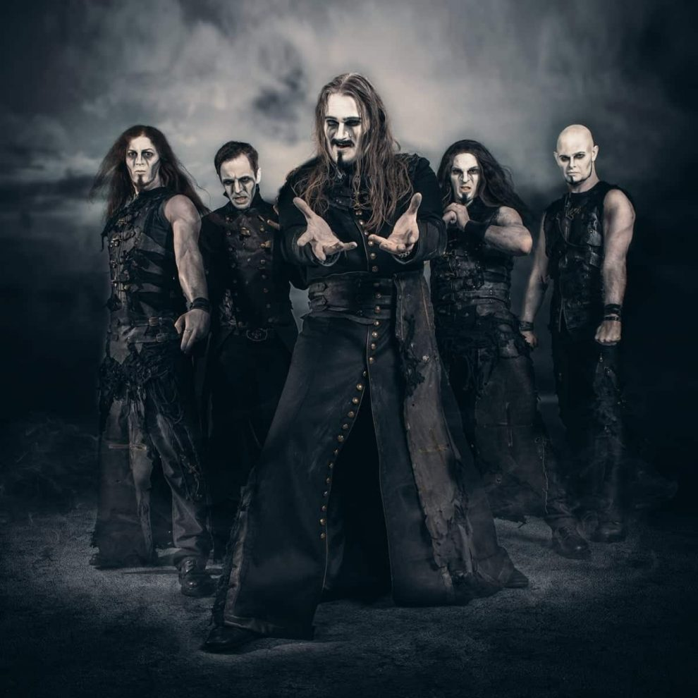 Powerwolf completes 'Blessed & Possessed'