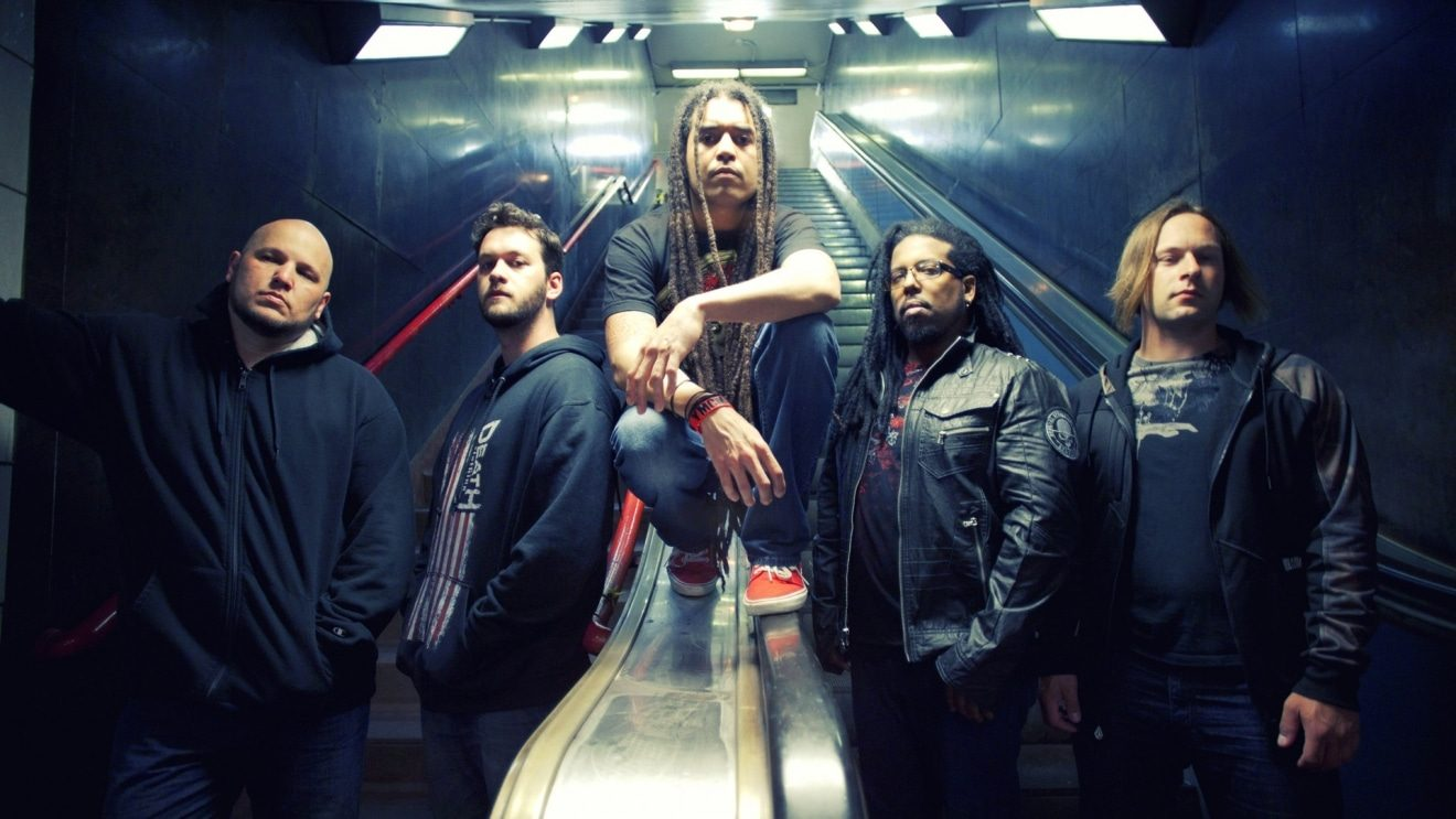 Nonpoint confirmed for ShipRocked 2016