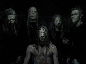 Progressive Alkaloid Deliver 'The Malkuth Grimoire' On Vinyl Edition