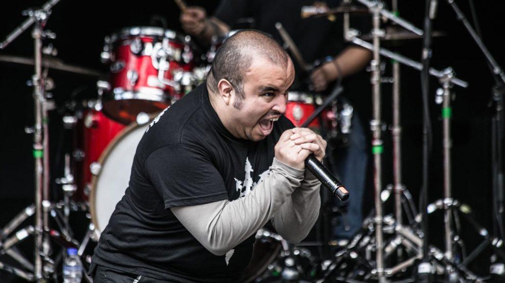Random Revenge fierce at Festival Sonidos Extremos