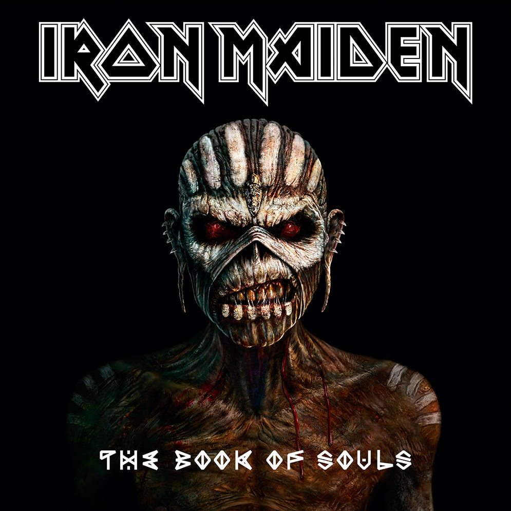 The Book Of Sould