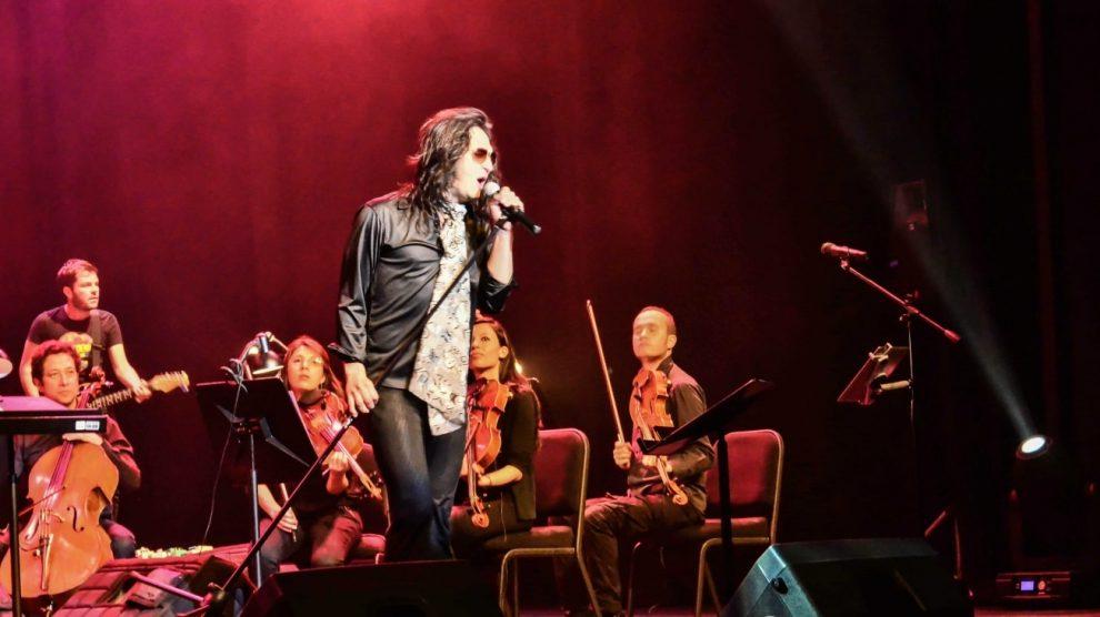 La Orquesta Filarmónica de Bogotá