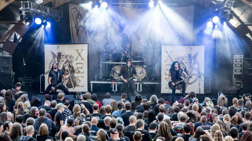 Meh Suff! Metal-Festival 2015 was a gem of a festival