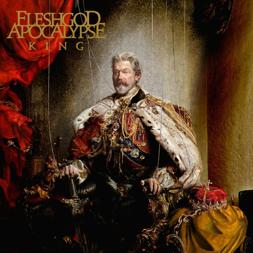 Fleshgod Apocalypse - 'King'