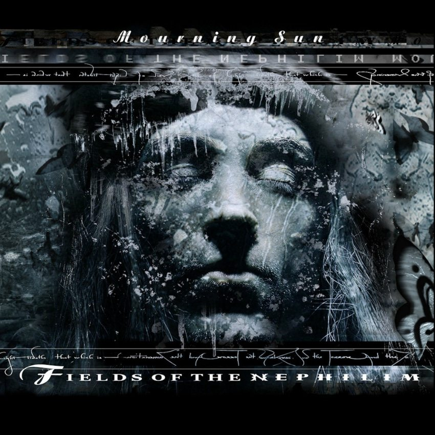 'Mourning Sun' Is The Fifth Studio Album By Fields Of The Nephilim, Released On November 28Th, 2005 Through Spv Gmbh
