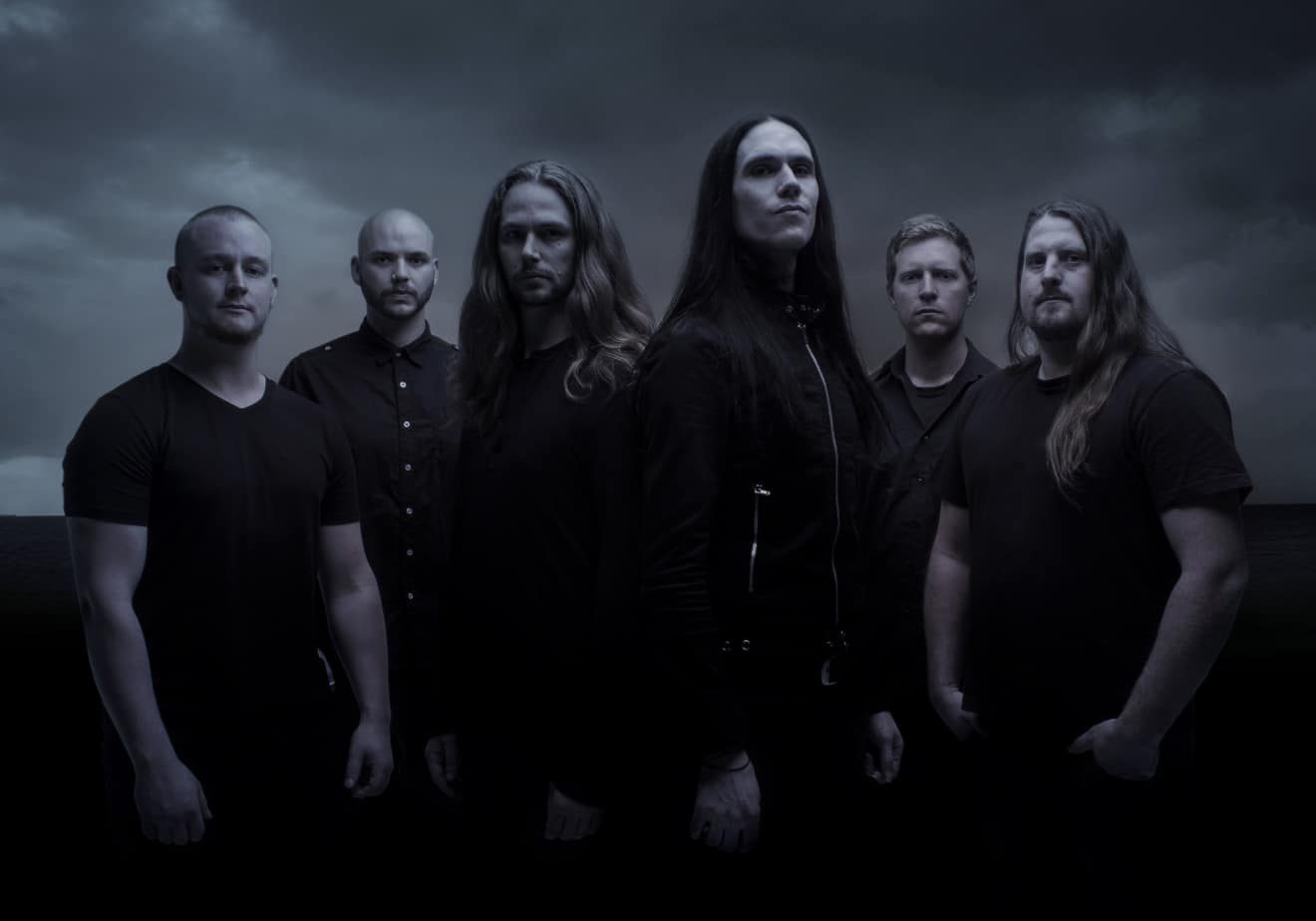 Ne Obliviscaris musicians on the lookout for minimum wage