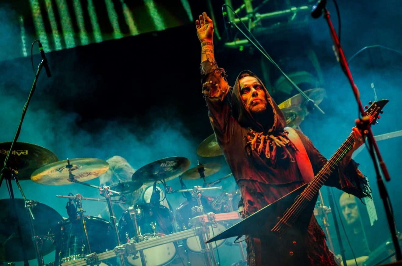 Christians launch petition against black metal events