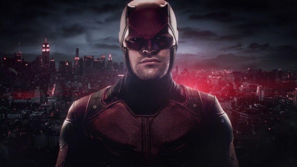Marvel's Daredevil season two now streaming on Netflix