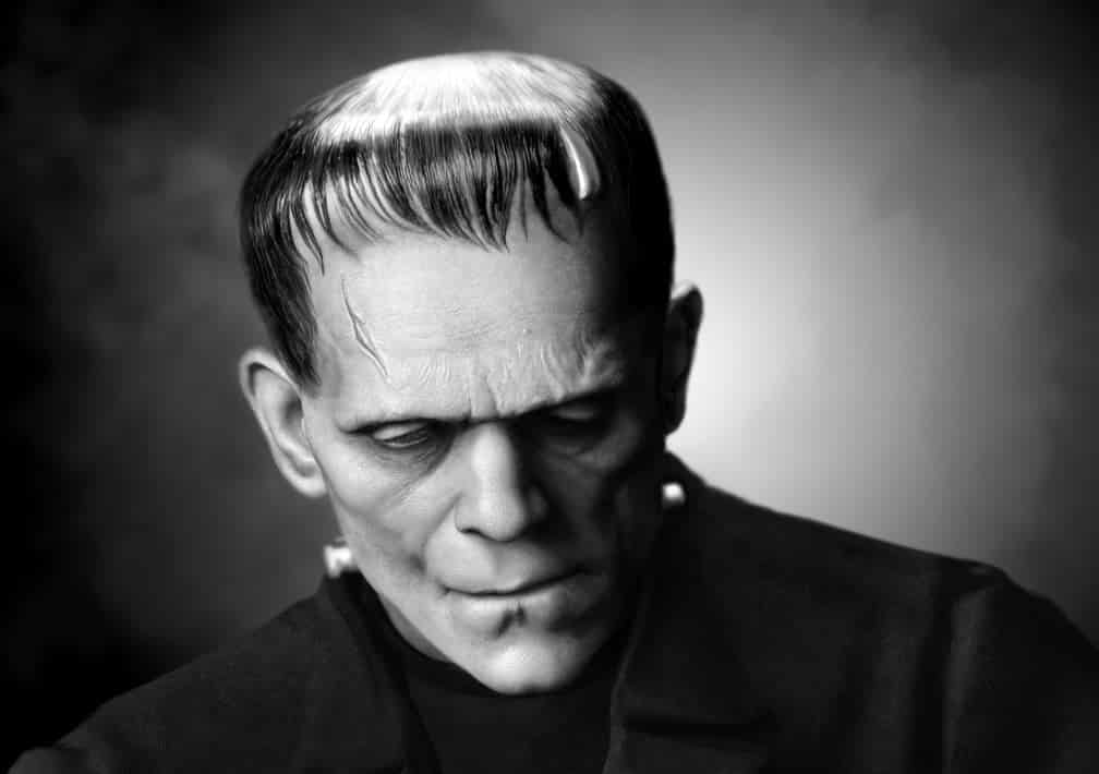 Frankenstein came into being two centuries ago