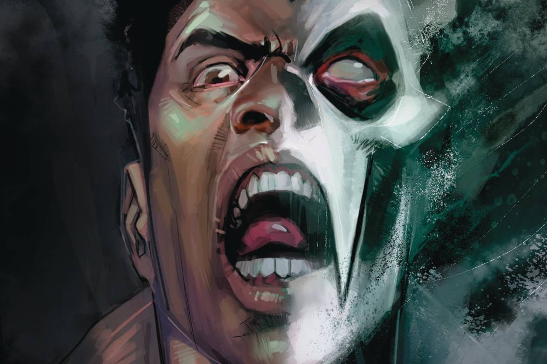 Horror Comics that will Bring you a Chill Down the Spine