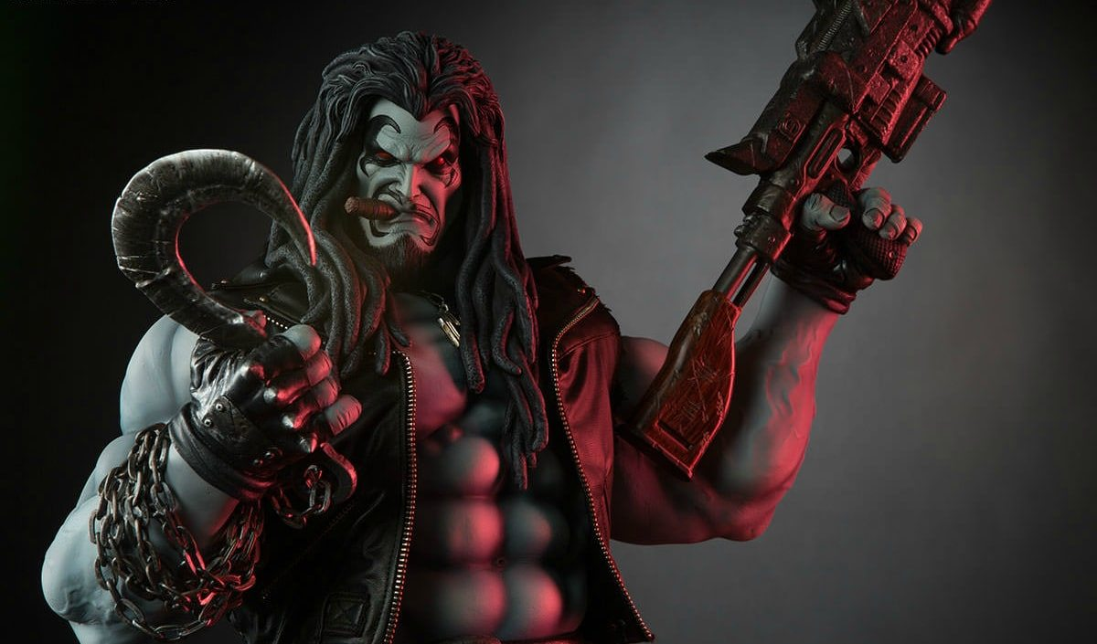 Here is why this is a good time for a Lobo flick