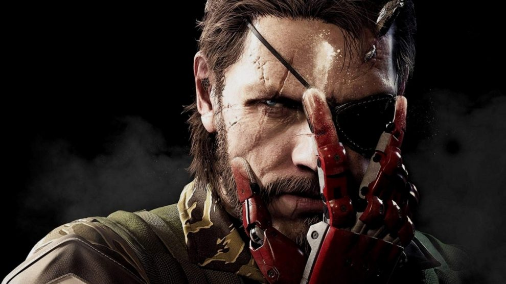 'Metal Gear Solid' attempted to replace David Hayter