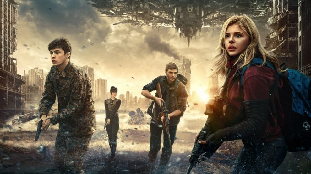 The 5th Wave could be the last