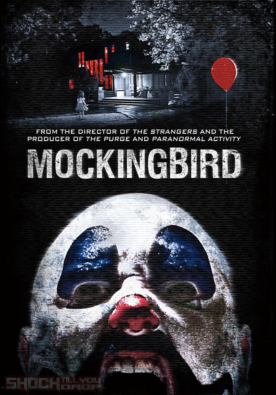 Mockingbird (2014)