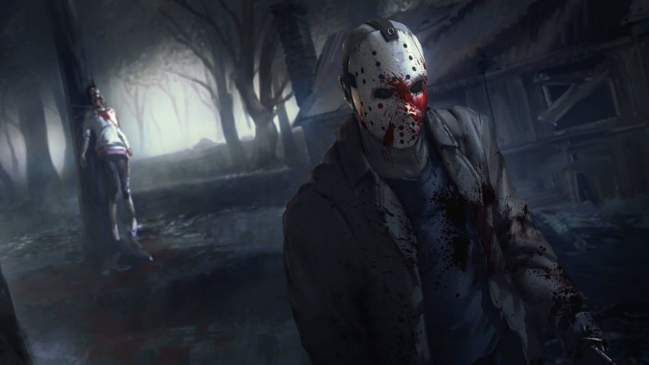 'Friday the 13th' release axed by Paramount Pictures