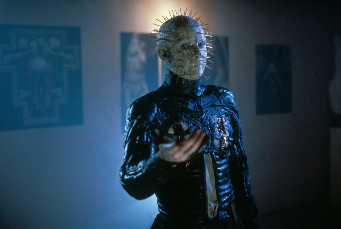 Clive Barker's 'Hellraiser' to return to the big screen