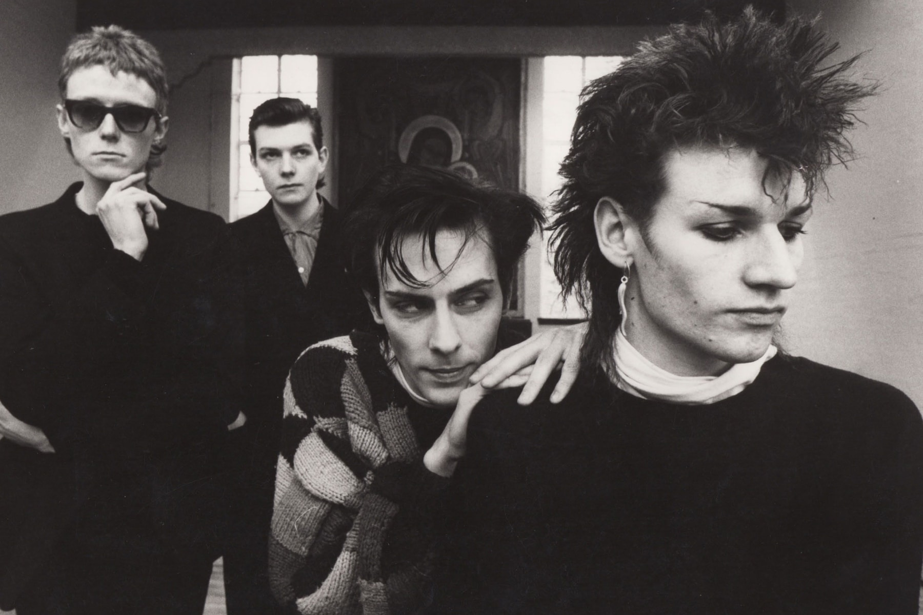 Bauhaus and the Alternative Gothic Subculture