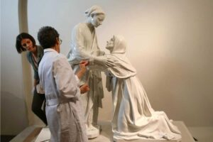Assembly Required For Renaissance Sculpture by Museum of Fine Arts, Boston, United States of America