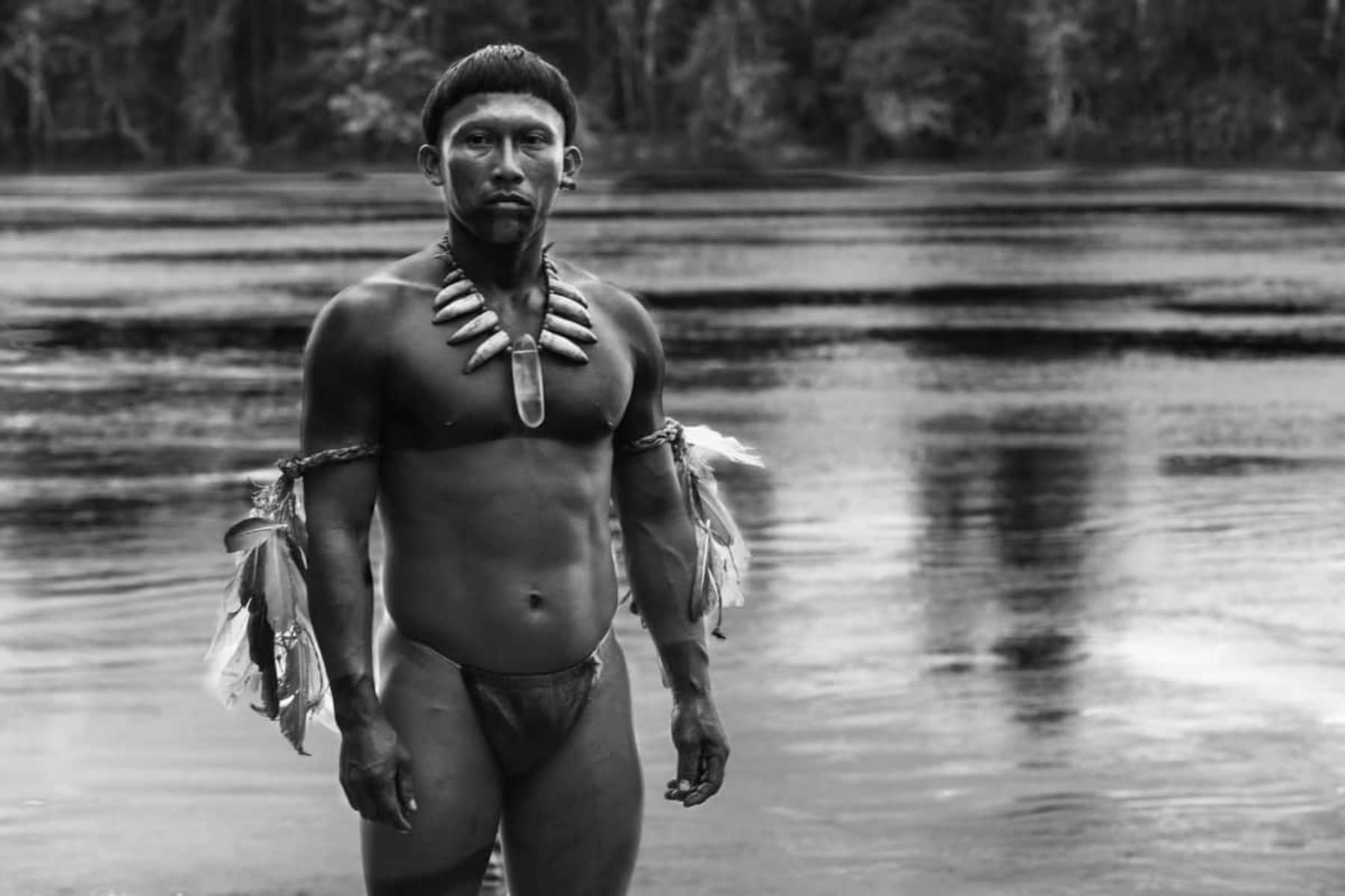 'El Abrazo de la Serpiente' with Colombian Heart, Darkness and Two River Voyages
