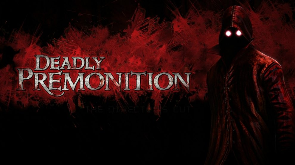 The weird peaks of cult hit classic Deadly Premonition