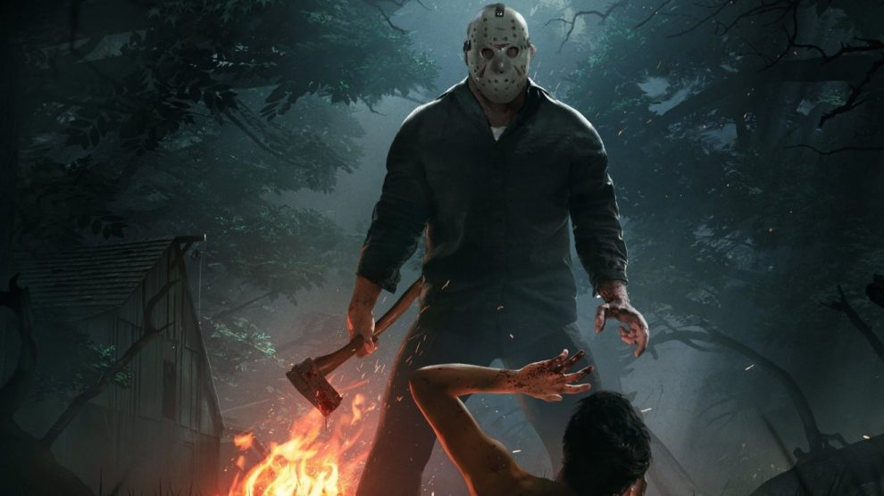 'Friday the 13th' set to slash modern gaming this year