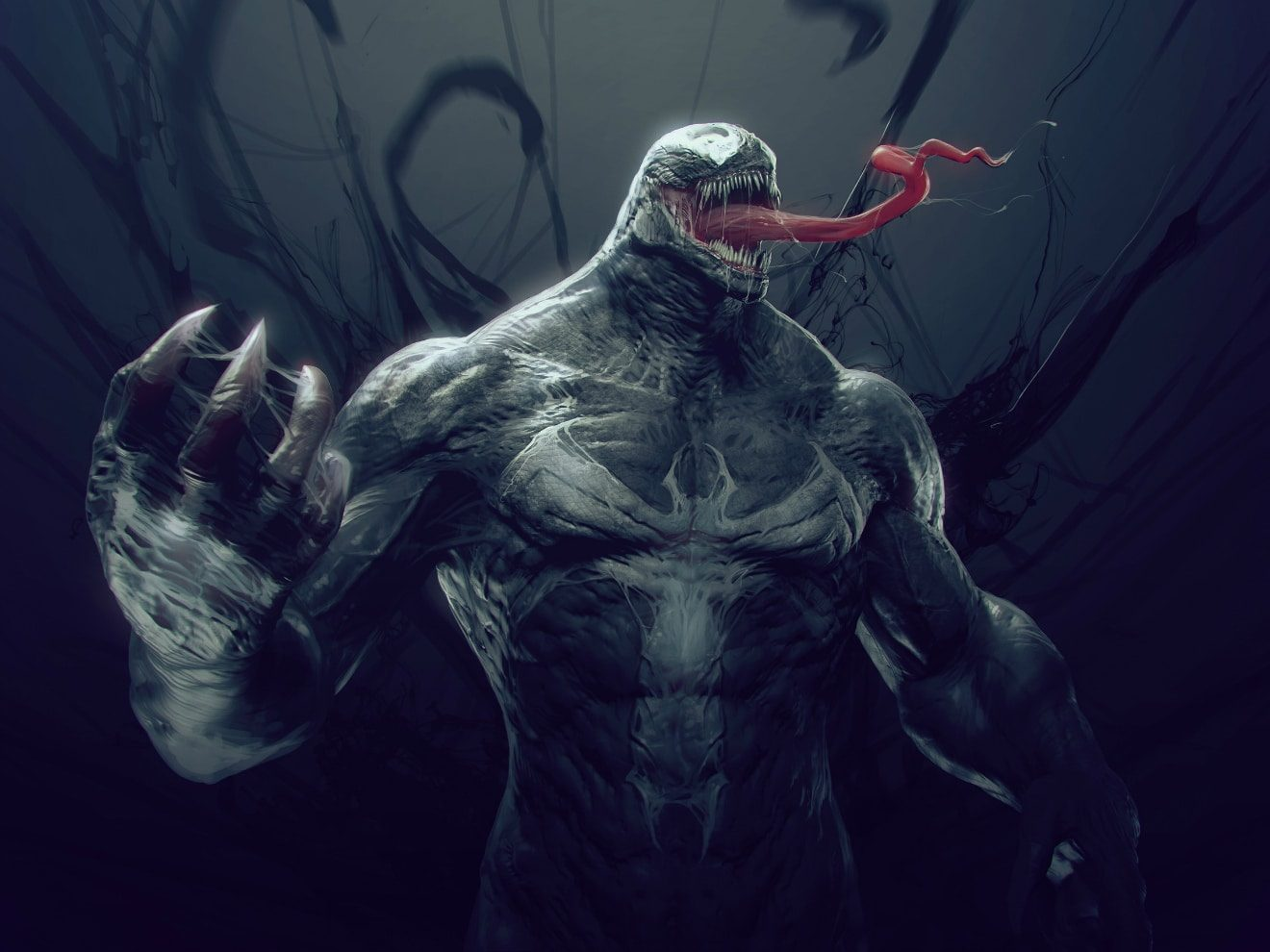 Marvel Entertainment's Venom gets own spin-off movie