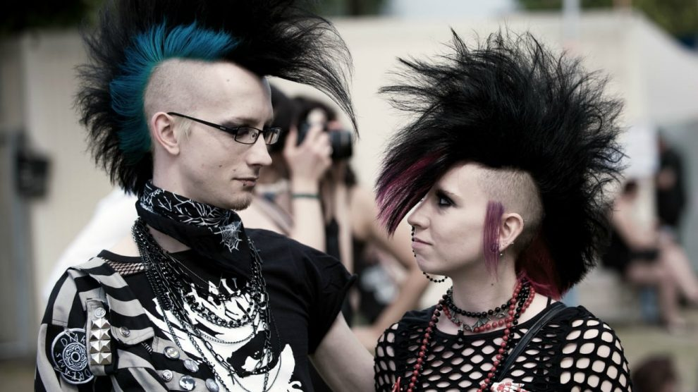 Awe-inspiring festivals that revere the gothic subculture