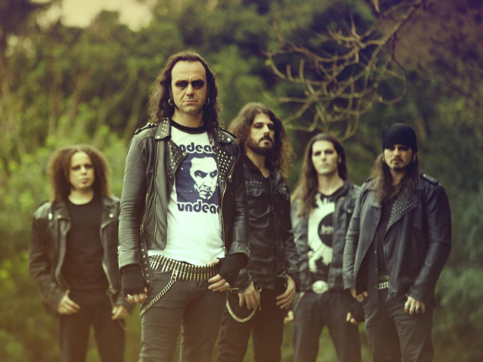 Moonspell tour cancelled due to Cronos Entertainment