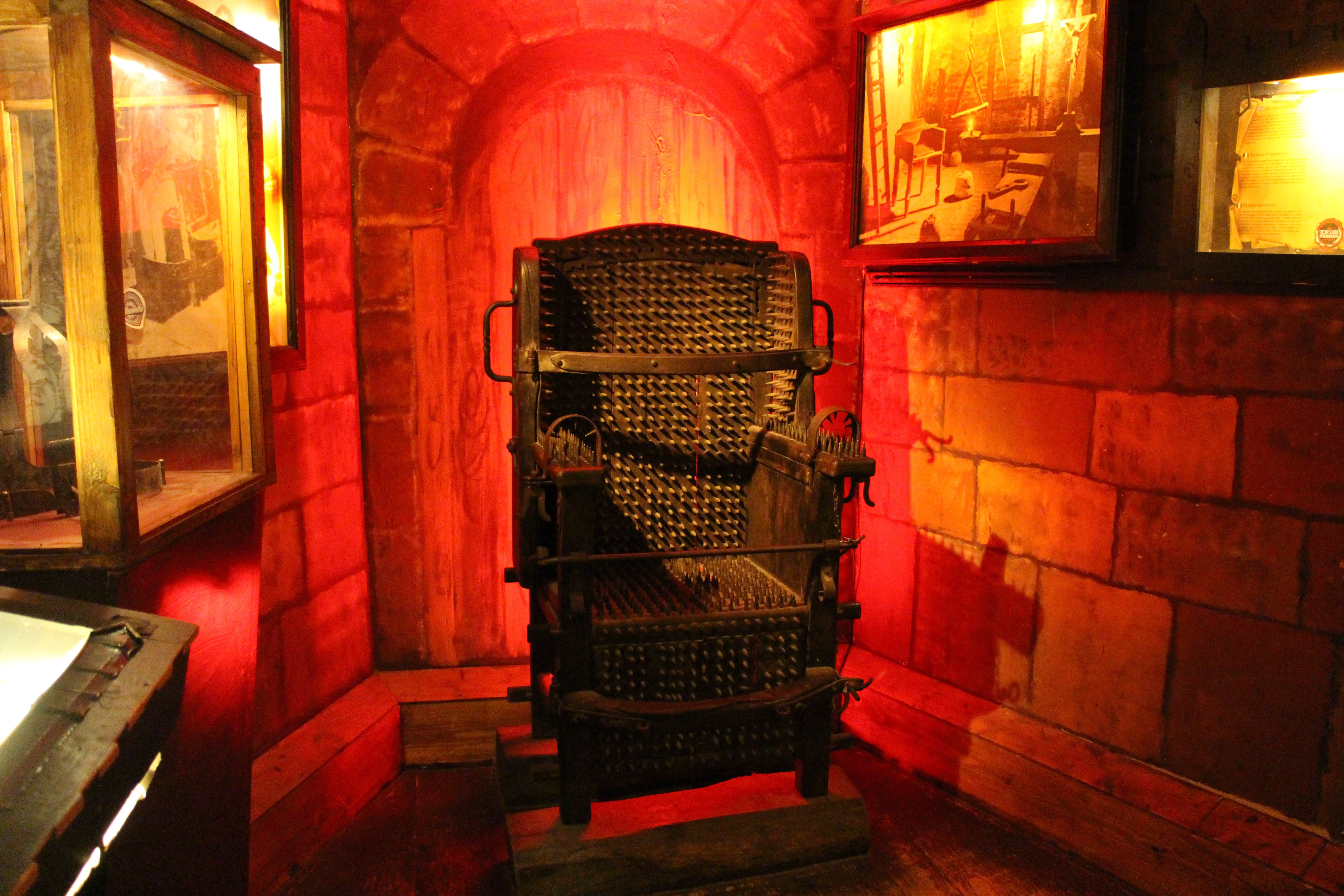 The Torture Museum
