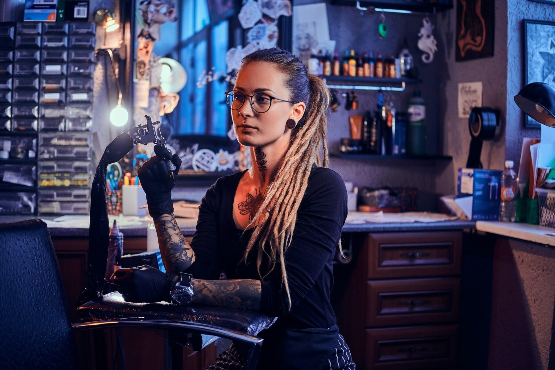 Ancient Celtic Tattoo Renaissance in Contemporary Ink