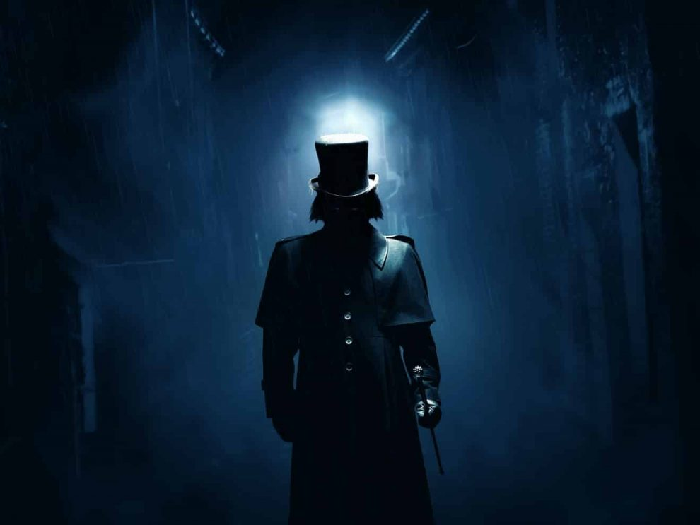 Jack The Ripper's Microcosm Of Whitechapel's Own Dark Life