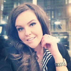 Nataliya Oryshchuk