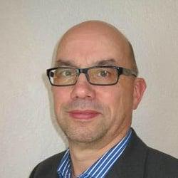 Peter Staudenmaier